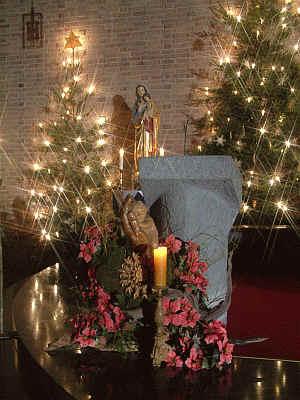 kindermette 2003 stadtpfarrkirche f ssen weihnachten 2003. Black Bedroom Furniture Sets. Home Design Ideas