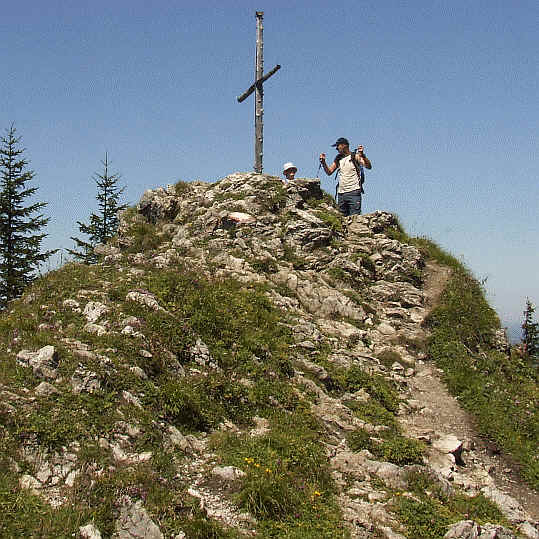 M M Nesselwang die alpspitze bei nesselwang ostallgäu 1575 m