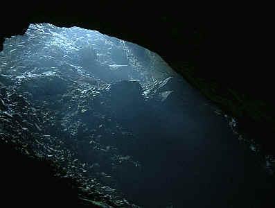 Schönenbacher rundweg und die schneckenlochhöhle